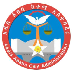 Logo der Addis Ababa City Administration