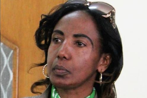 Dr. Sewalem Tsega