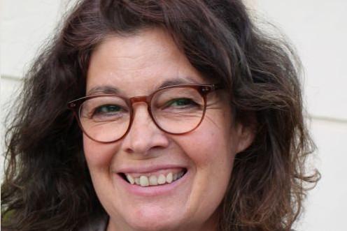 Stephanie von Aretin