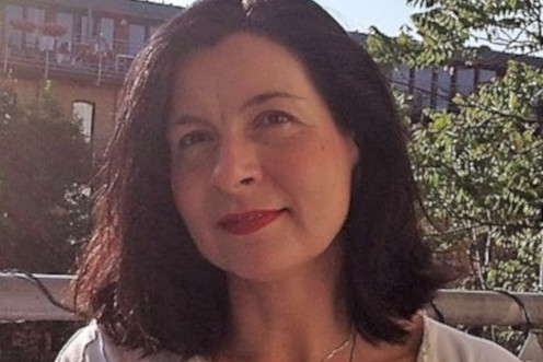 Ulrike Bernhard